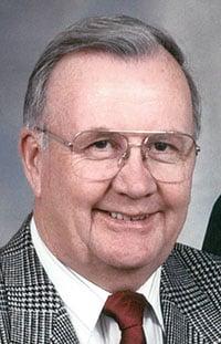 LeVerne (Vern) Joseph George