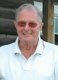 Edward Harry Kindleman (Sr.)
