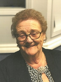 Mable MacDonnell