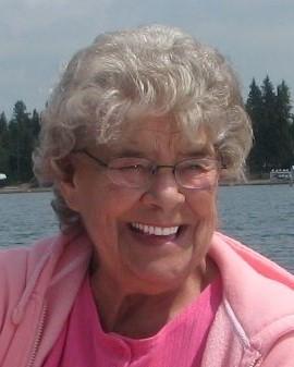 Ruby Viola LaRose