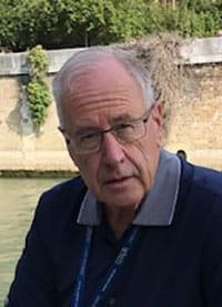 Paul Alfred Purdie