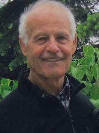Winston Franklin Roan