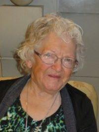 Albertje Betty Hansma (van der Deen)