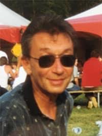 Ernest Joseph Shenkarek