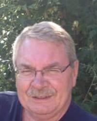 Barry Howard Haggerty