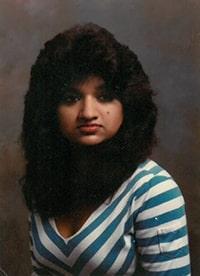 Sarla Sonali Antoinette Cull
