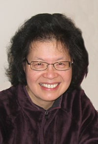 Tina May Yim Ching Lowe