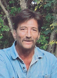 Randolf Peter McLay