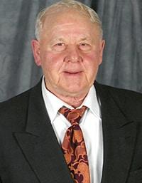 Reinhold Rohheuser