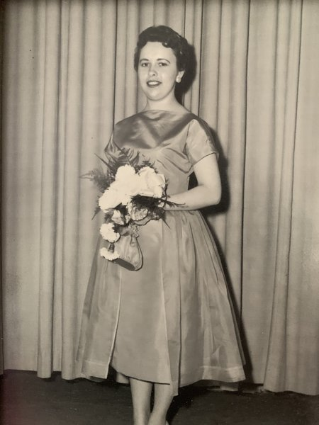 Patricia Rita Lavallee