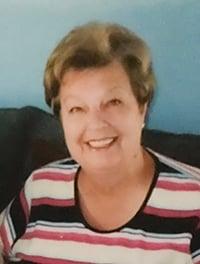 Lorraine Audrey Schmitz