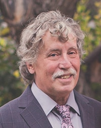 Raymond Dennis Bernard