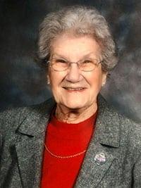 Jeanne Mae Schular