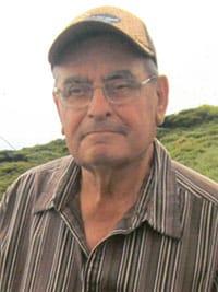 Joaquin Luis Santos