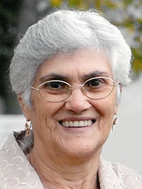 Maria Conceicao DaSilva