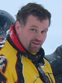 Rick Byers