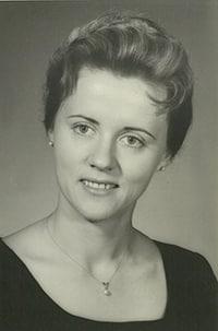 Lila Doris Hanson