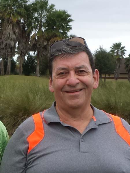 David Joseph O'Brien