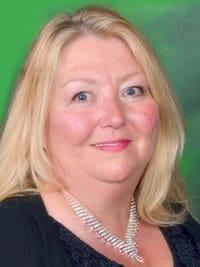 Gina Dawn Jackson (Langager)