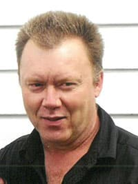 Greg Alexander Rhodes
