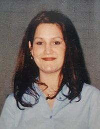 Serina Tina Noskey