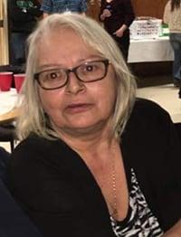 Linda Rose Marie Freeman