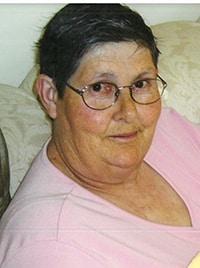 Frances Elizabeth Manaj