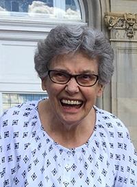 Midge (Dorothy Marian) O'Neill
