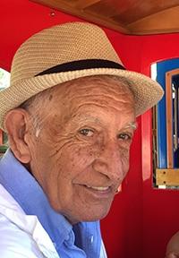 Erie Luis Tomás Ibarra