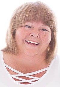 Brenda Christine Hodder