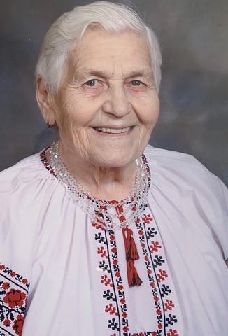 Anna Ksenia Hussynec