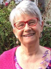 Gloria Frances Lockie