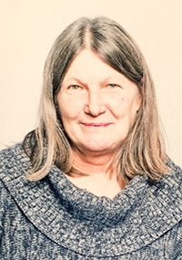 Joan M. Abrams