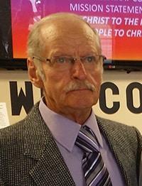 David J Rowe