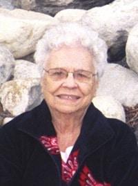 Enid Frances Kuhn