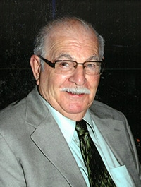 Herve Joseph Roy