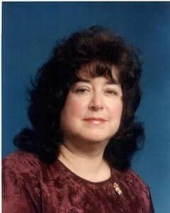 Sandra Joyce Lane
