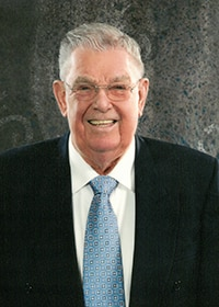 Douglas Harold Woodward