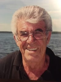 Antonio Barbosa Carreiro