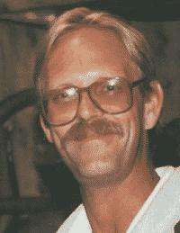 Brian Patrick Dunn