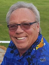 Gerald Gordon Guenette