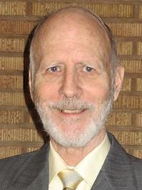 Ian Richard Scott McLellan