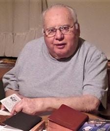 Joseph Ewaskiw