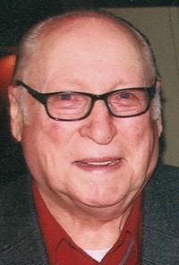 John Chebuk