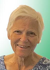 Elaine Margaret Ferguson