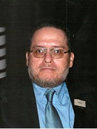 Gary Thomas McDonald