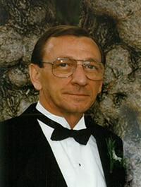 Leo Bruce Tarnowski