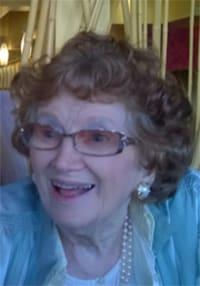 Joyce Irene Poire