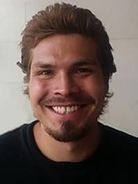 Jeremy Nickolous Klassen