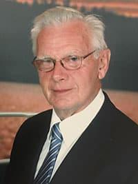 Karl Holger Runar Hallman